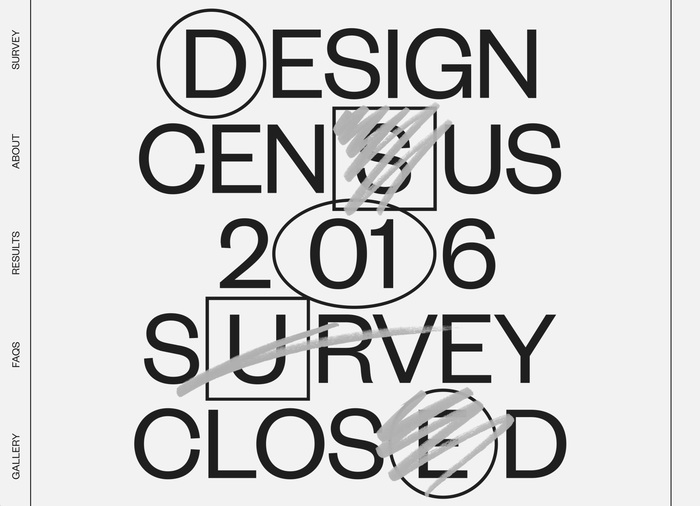 Design Census 2016 1