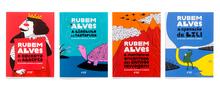 Rubem Alves series, FTD Educação