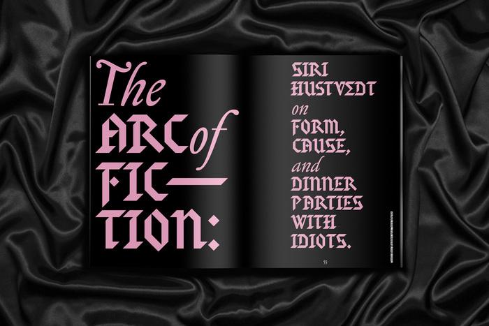 Krass Journal issue III 5