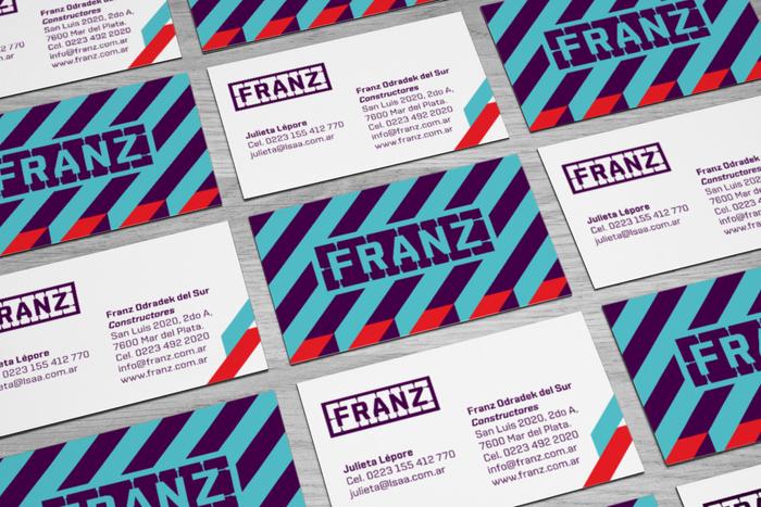 Franz Constructores 3