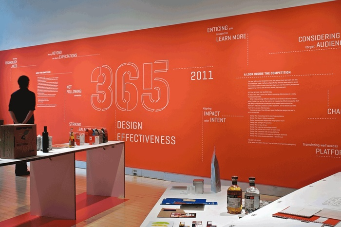 AIGA 365 Design Effectiveness 1