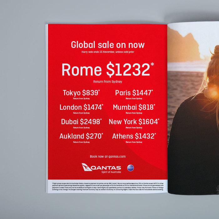 Qantas Airways 2016 rebrand 6