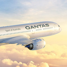 Qantas Airways 2016 rebrand