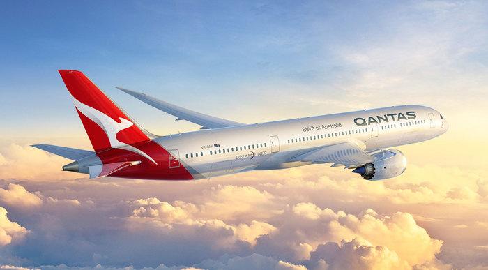Qantas Airways 2016 rebrand 1