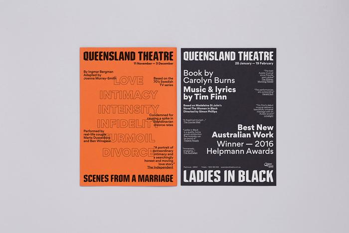 Queensland Theatre 2