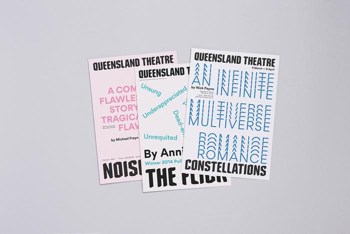 Queensland Theatre 3