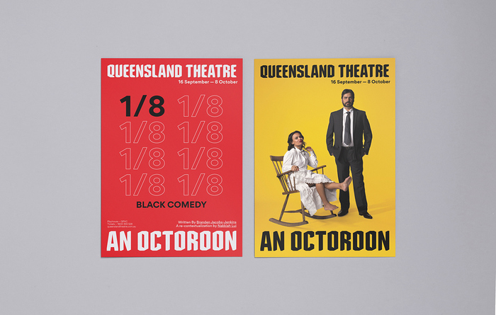 Queensland Theatre 4