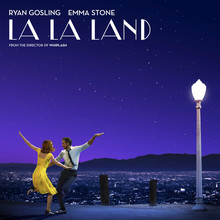 <cite>La La Land</cite> movie posters