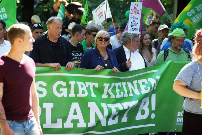 Bündnis 90 / Die Grünen 4