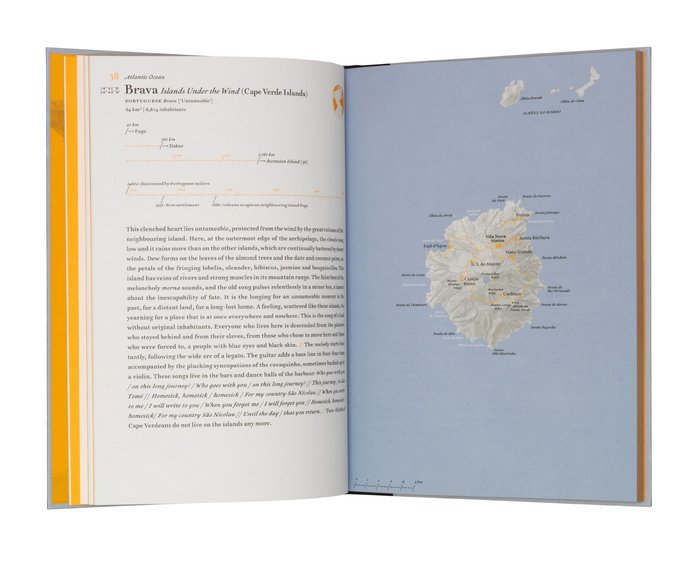 Atlas of Remote Islands, Particular Books edition 4