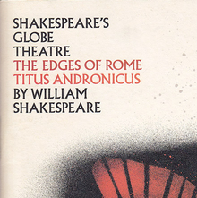 Shakespeare's Globe Theatre 2006 season
