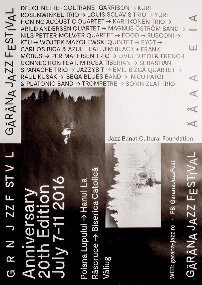 Gărâna Jazz Festival 2016 4