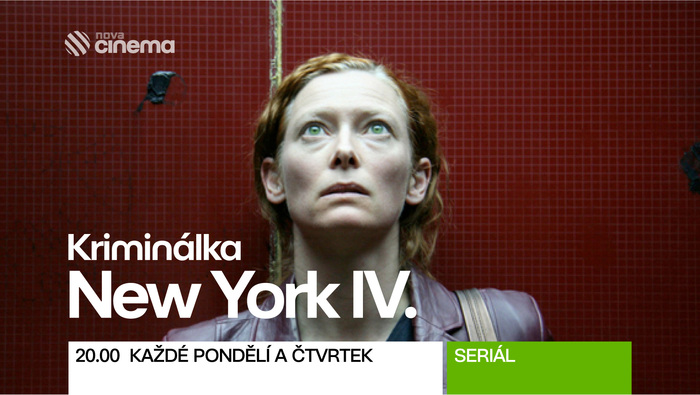 TV Nova graphics 3