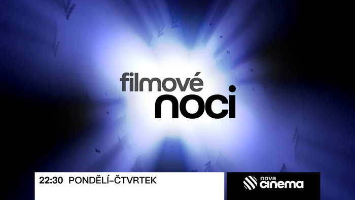 TV Nova graphics 5