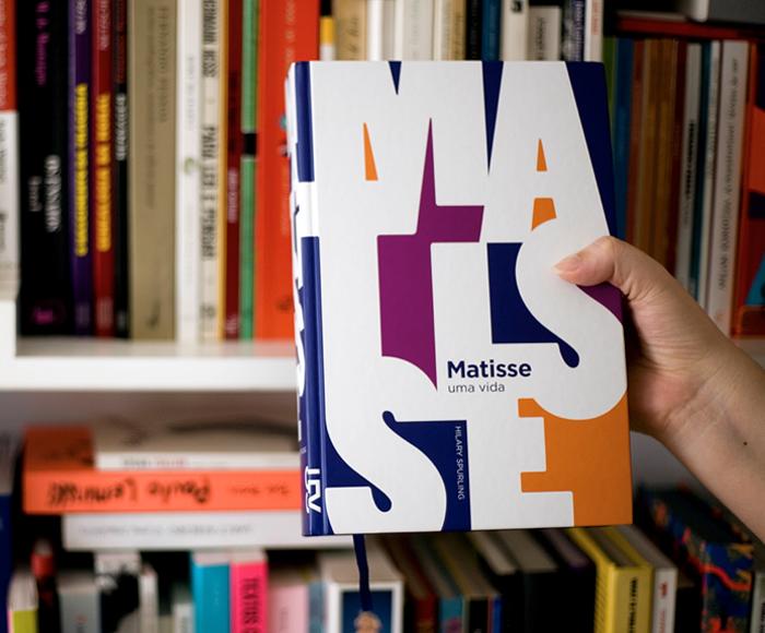 Matisse – uma vida, Hilary Spurling 2