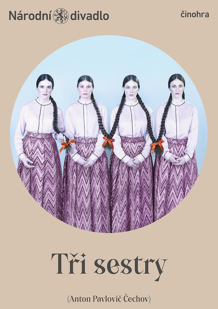 Národní divadlo posters 2