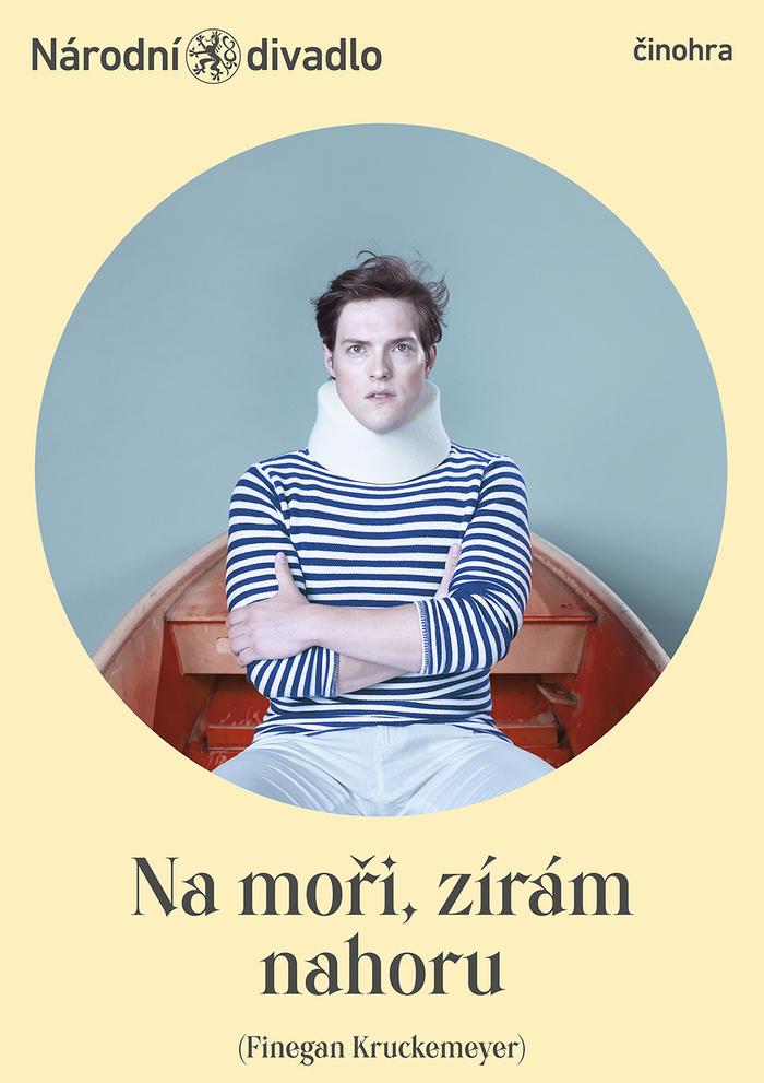 Národní divadlo posters 4