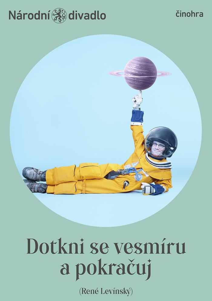 Národní divadlo posters 5