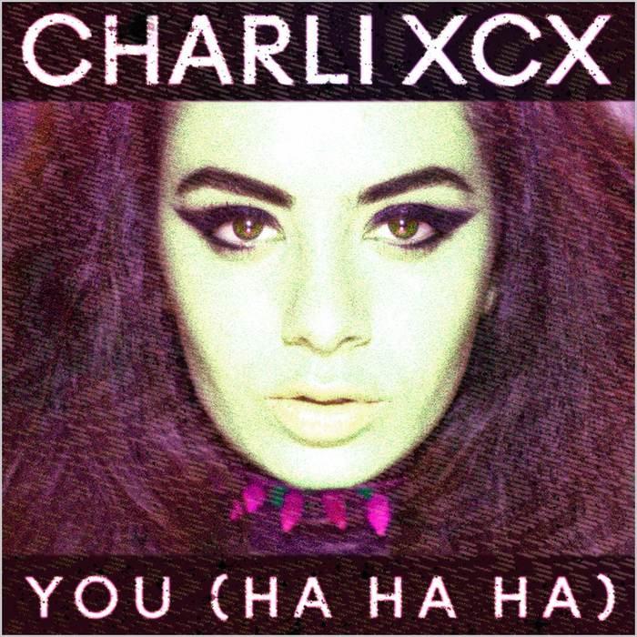 Charli XCX 2