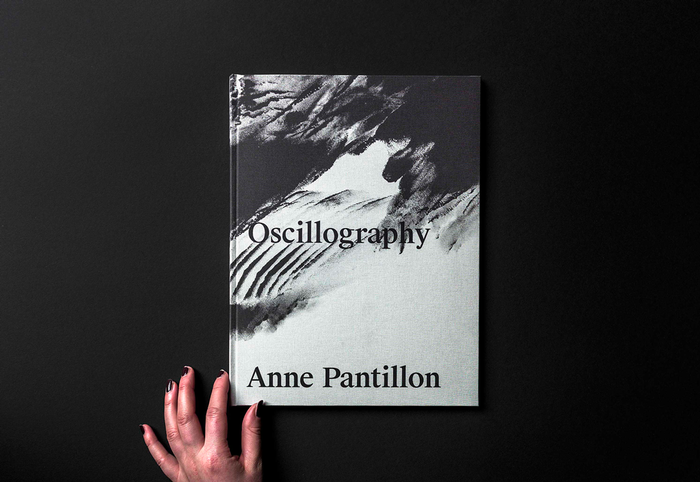 Oscillography by Anne Pantillon 1