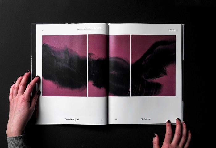 Oscillography by Anne Pantillon 3