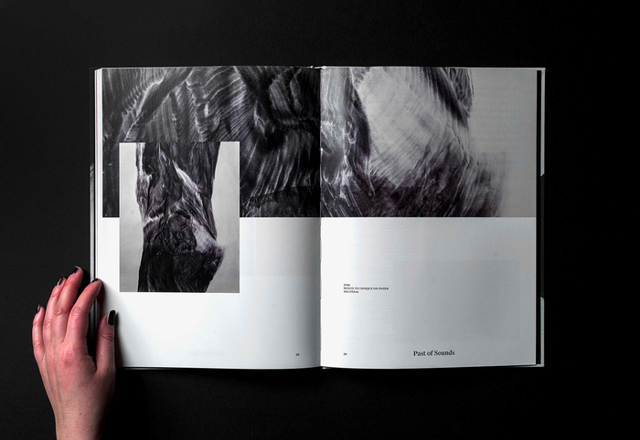 Oscillography by Anne Pantillon 6