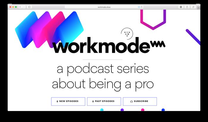 Workmode 1