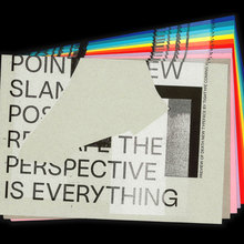 Perspective posters