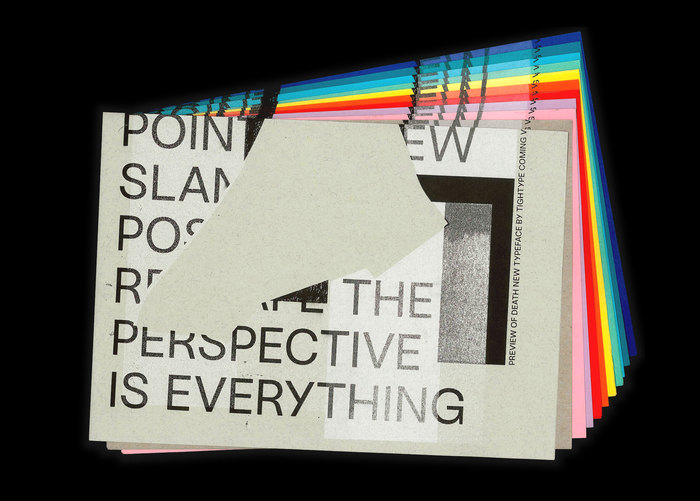 Perspective posters 1