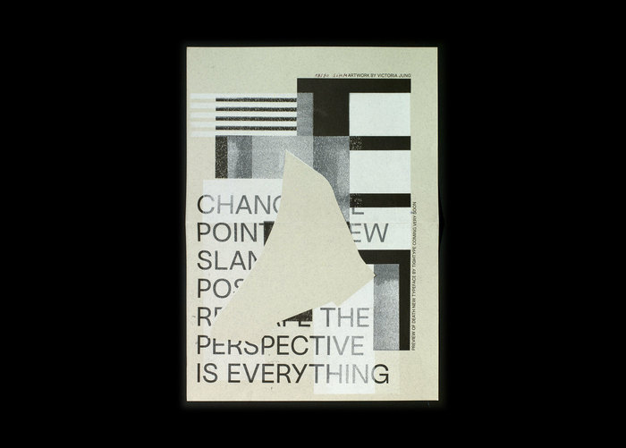 Perspective posters 2