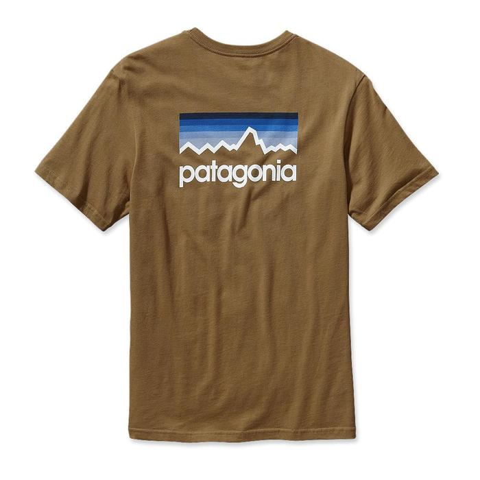 Patagonia alternative logo t-shirts 2