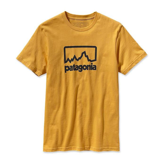 Patagonia alternative logo t-shirts 1