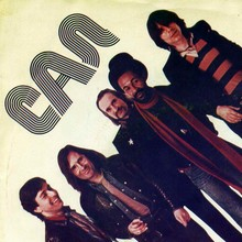 "Can – ""Don't Say No"" single sleeve"