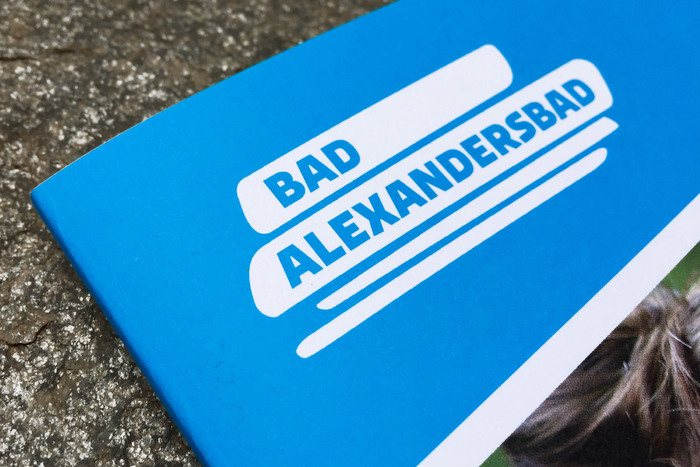 New identity for Bad Alexandersbad 1