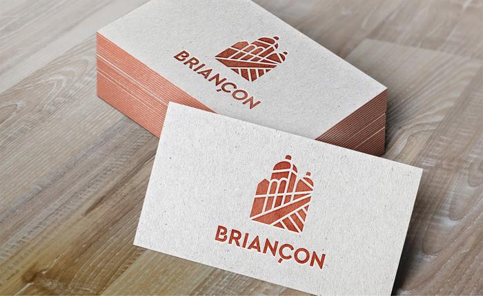 Identité de la ville Briançon 4