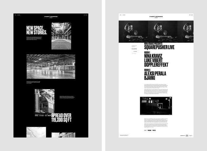 Printworks London brand identity 10