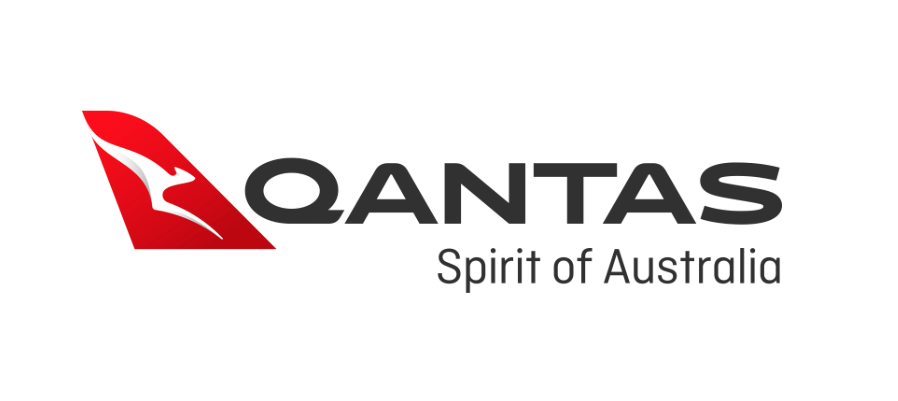 Qantas Airways 2016 rebrand - Fonts In Use