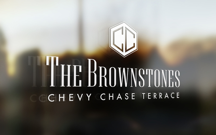 The Brownstones, Chevy Chase Terrace 2