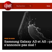 CNET France