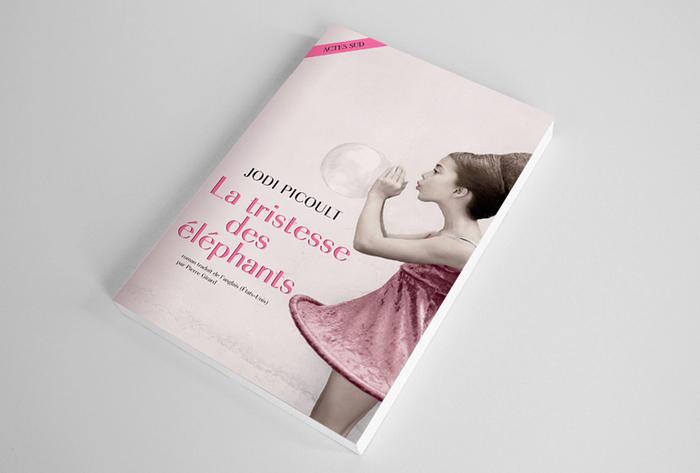 Actes Sud book series 1