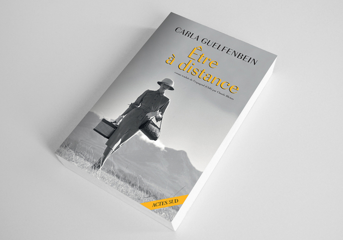 Actes Sud book series 7