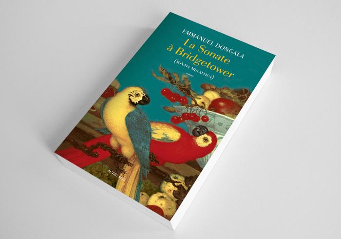 Actes Sud book series 9