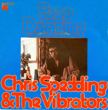 """Pogo Dancing"" – Chris Spedding & The Vibrators"