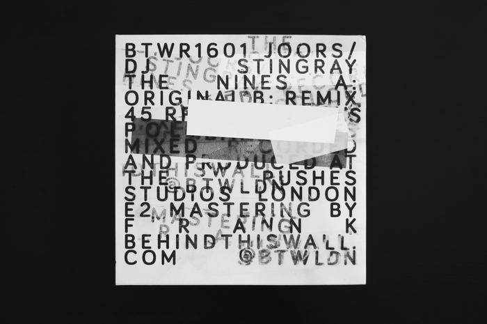 The Nines by JoOrs, BTWr1601 3