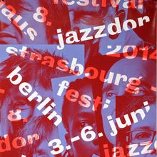 Jazzdor 2014 festival