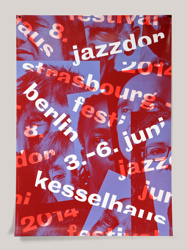 Jazzdor 2014 festival 2
