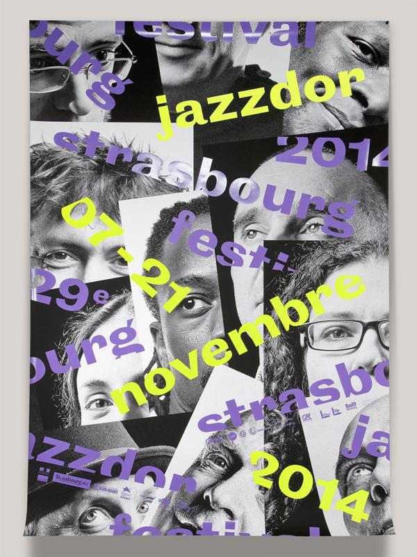 Jazzdor 2014 festival 5