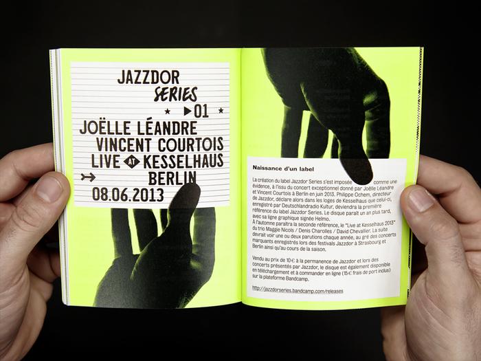 Jazzdor 2014 festival 10
