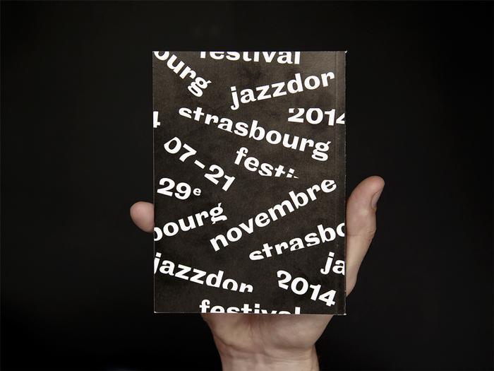 Jazzdor 2014 festival 11