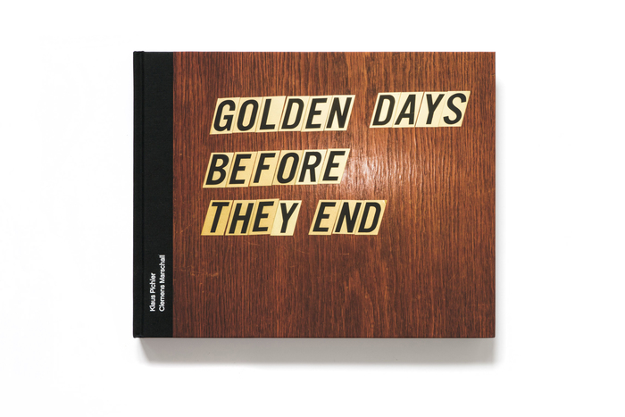 Golden Days Before They End 1